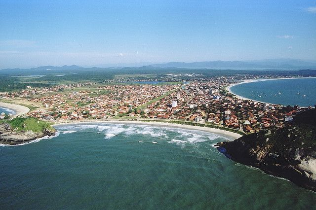 Sao Francisco do Sul, Brazil