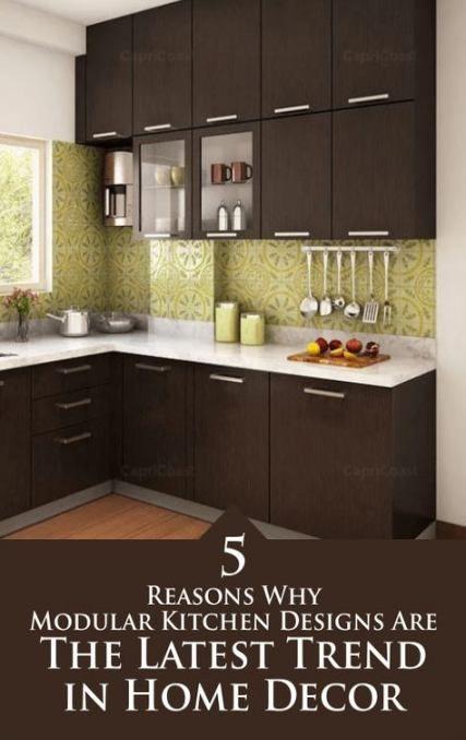52 Ideas For Best Kitchen Remodel Ideas Decor Modular Kitchen Cabinets Kitchen Design Small Small Kitchen Layouts