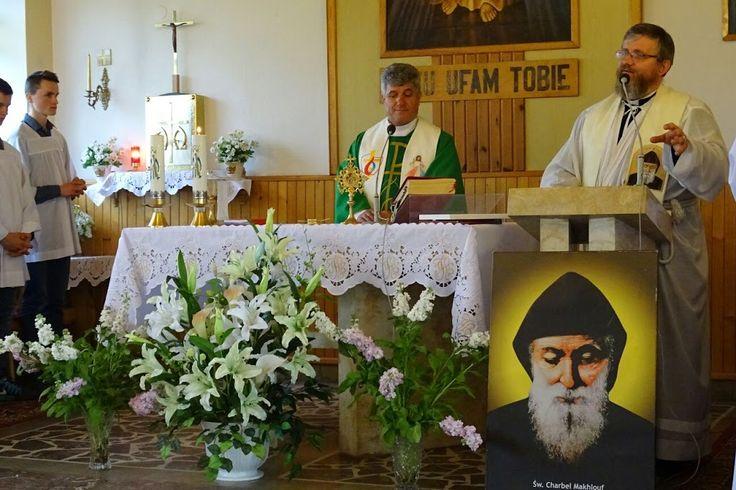 Padre Jarek » Oficjalna strona ks. Jarosława Cieleckiego » Galeria