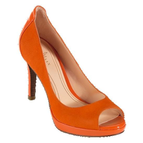 Chelsea Open Toe Pump - Women's Shoes: Colehaan.com
