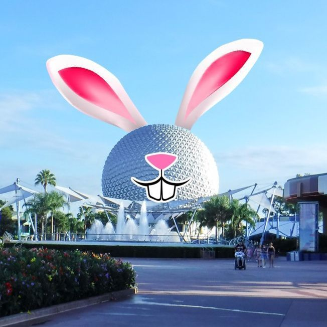 Fun ideas for a Disney World Easter basket. Get them excited and ready for your Disney World trip or use this for your Disney World vacation reveal. Great for Disney World wedding gift or stocking stuffers too! #disneyworld #easter #easterbasket #giftidea #disney