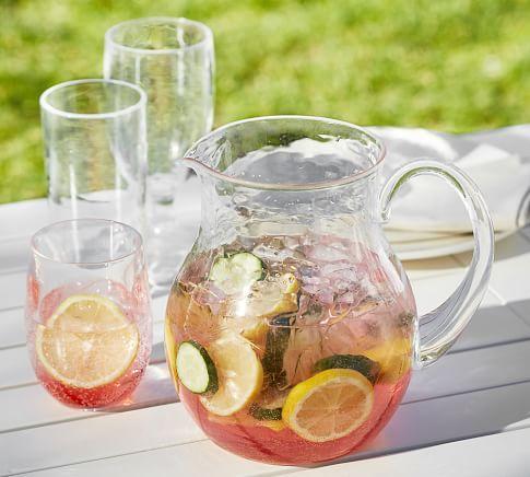 PB Classic Outdoor Drinkware pitcher