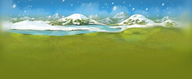 Hlavní stránka - Sníh