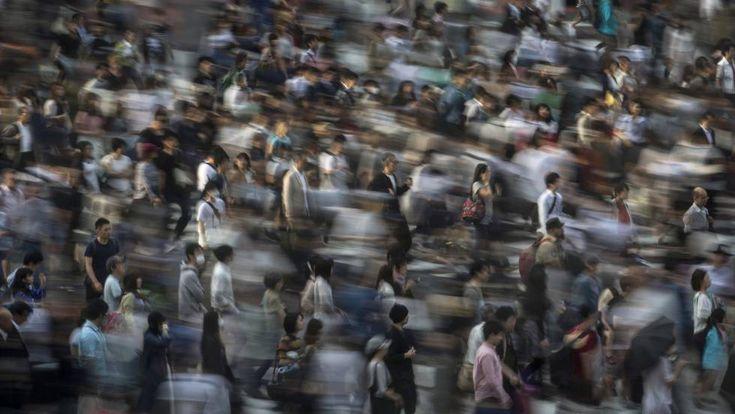 África doblará su población, mientras algunos países europeos perderán hasta el…
