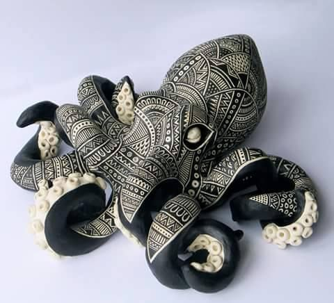 ...sarah farrelly...ceramist..painter....cork..ireland... via John Cannell FB & Allie High FB