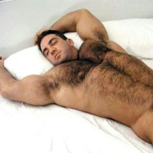 Bedroom bondage with wife