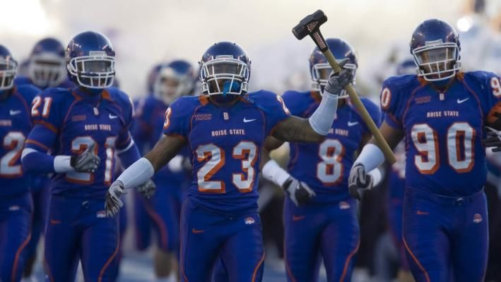 Boise State New Football Stadium | ... recruit questionnaire boise state admissions boise state financial aid