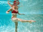 20-Minute Water Workout: Sculpt Your Body in the Pool