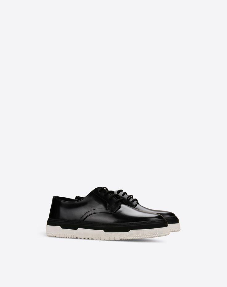 Valentino Garavani Uomo Derby, Sneakers for Men - Valentino Online Boutique