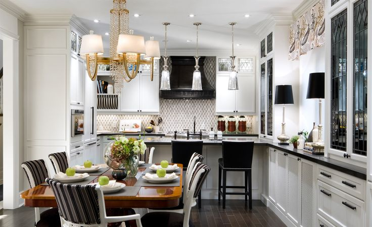 42 Best Images About Dream Dining Rooms And Kitchens On: 17 Best Images About Candice Olson Designs On Pinterest
