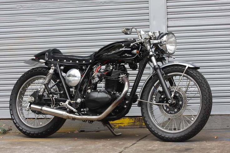 kawasaki 250cc
