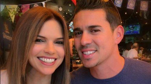 Rashel Díaz se casa por sorpresa en Thanksgiving (FOTOS)
