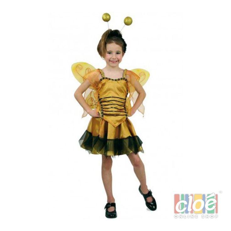 Costum pentru Halloween/Serbare Fluturasul Chantal