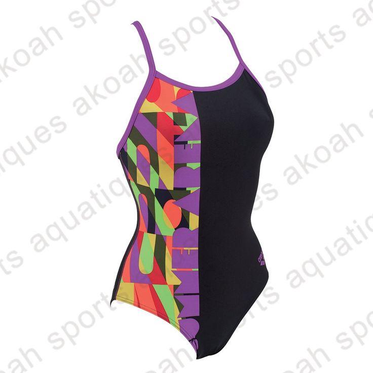Mon futur maillot de bain d'entraînement Summer Arena \o/ !