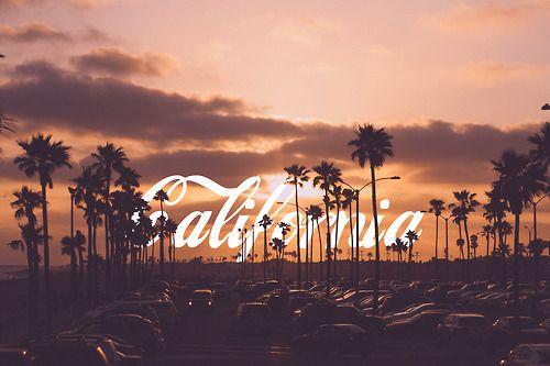 California Beach Tumblr Backgrounds