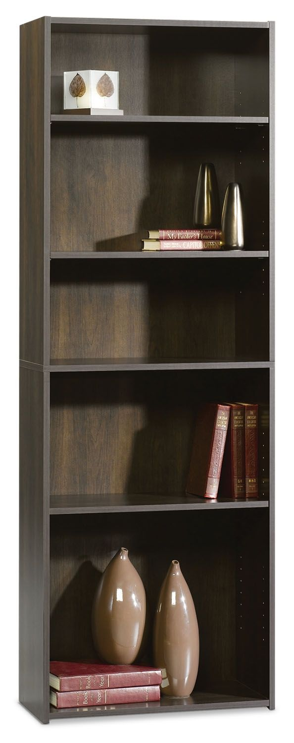 Boston 5 Shelf Bookcase 16 best Bookshelves images