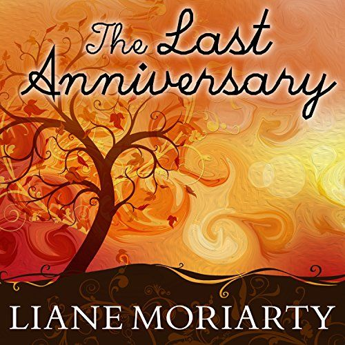 The Last Anniversary Audiobook