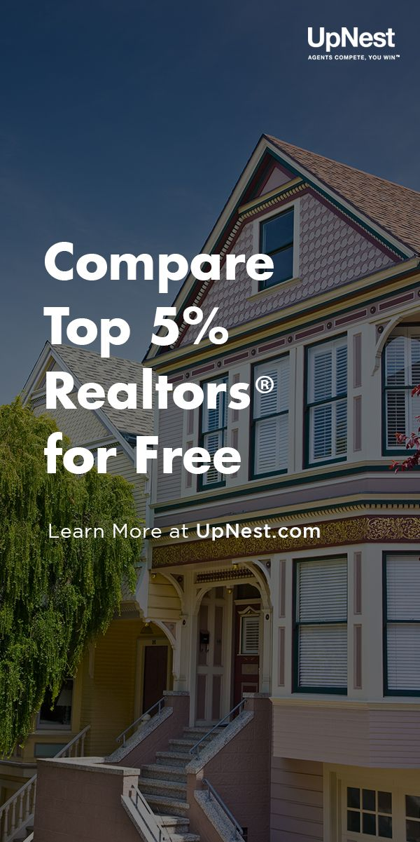 Save on commission and buyer rebate when the real estate agents in the top 5% compete for you. Our top partner agents have been featured in Million Dollar Listing, Wall Street Journal, HGTV and House Hunters. Compare real estate agents today!