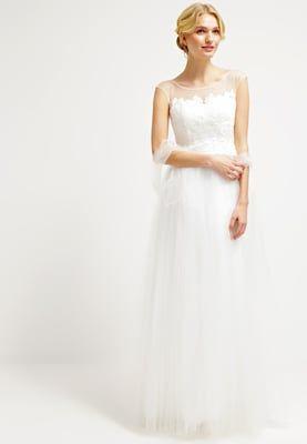 Luxuar Fashion Suknia balowa - ivory za 1049 zł (28.08.16) zamów bezpłatnie na Zalando.pl.