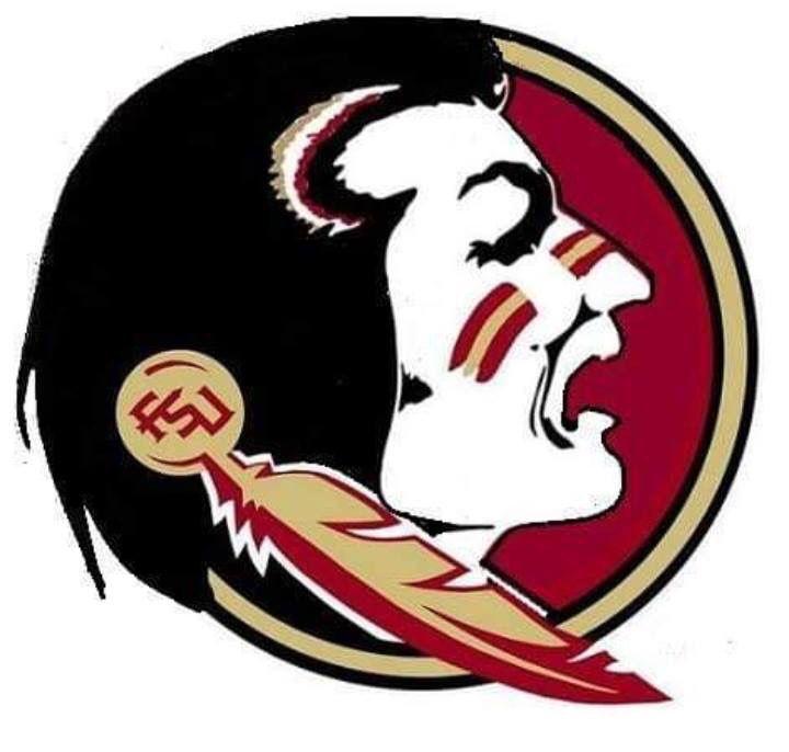 Fsu Logo Florida State Logo Fsu Logo Fsu Football