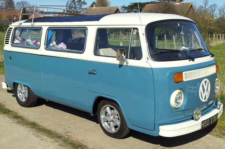 22 best VW t2 images on Pinterest | Sandwich loaf, Vw beetles and Vw camper vans
