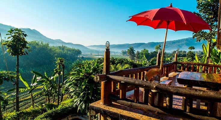 Finding an affordable honeymoon destination or pocket friendly honeymoon destination is a tough task. Check Out Best Honeymoon Destination at your budget.