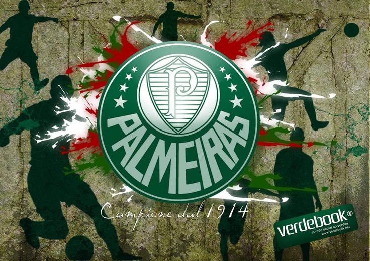 Palmeiras - Campeão 2016