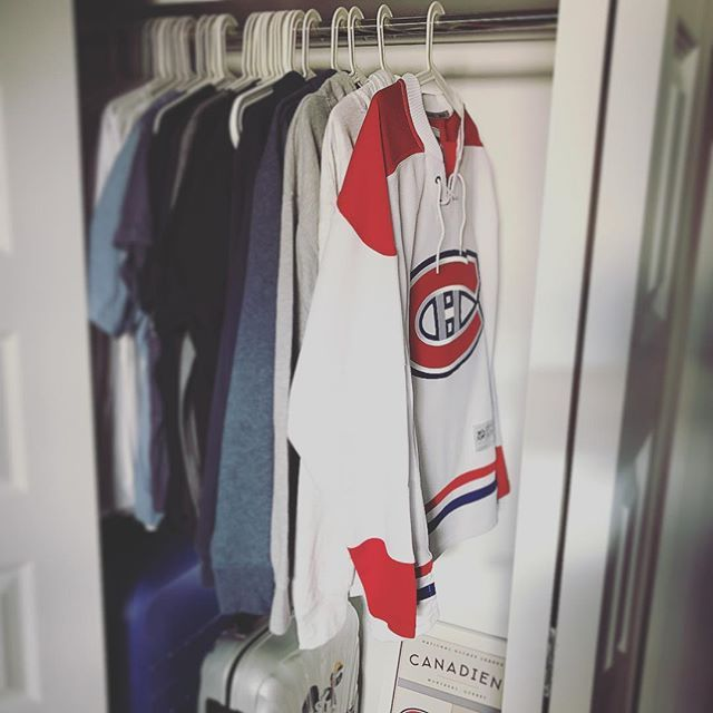 Is it october yet ? #new #nhl #habs #hockey #montreal
