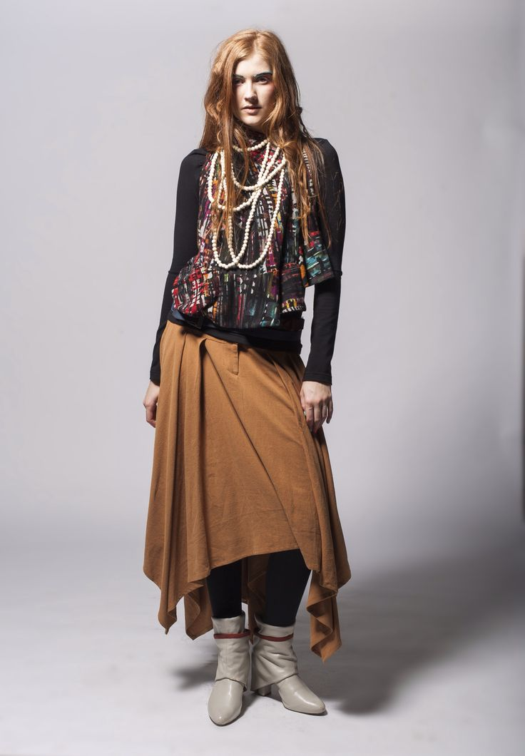 Somersault Skirt, Laika by dogstar. Winter 2014  http://www.dogstar.com.au/products/somersault-skirt
