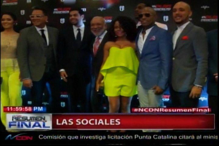 Exitosa La Premier De La Película De Roberto Ángel Salcedo El Plan Perfecto