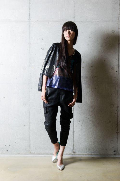 【インタビュー】 ドラムボーカリスト「シシド・カフカ」誕生のルーツとファッションに迫るの写真2
