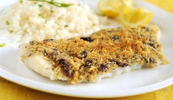 Receta De Pescado Al Horno Gourmet Pescado Al Horno Recetas De Pescado Al Horno Filete De Pescado Al Horno