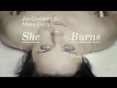 Joe Goddard - She Burns