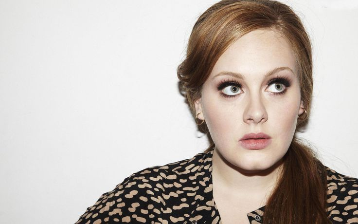 Stock Archibald - Images for Desktop: adele pic - 1920x1200 px