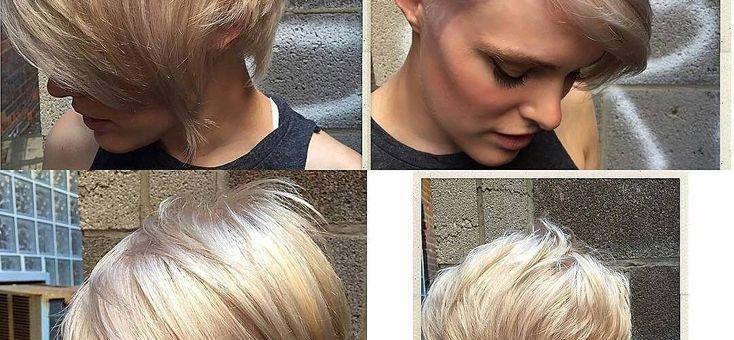 27 Hot Pixie Cuts to Copy in 2017 | Hairstyle Guru