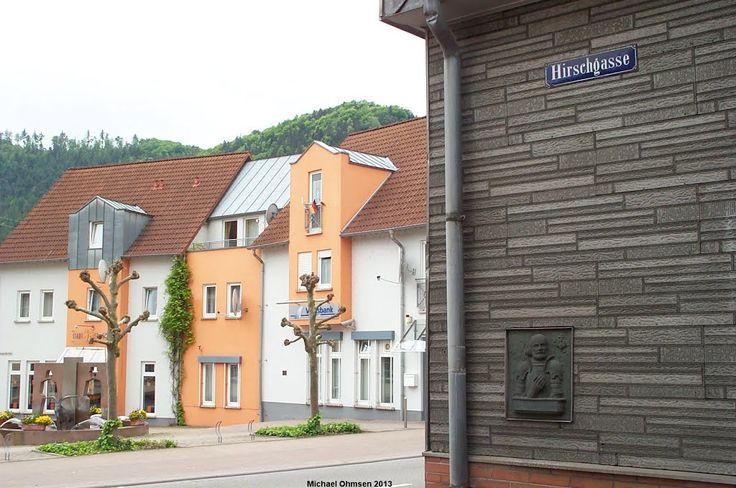 Götz von Berlichingen in Lambrecht