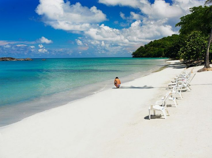 Providencia, Columbia: Favorite Beaches Around the World : Condé Nast Traveler
