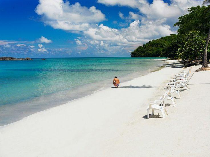 Providencia, #Colombia Photos: Facebook Fans Favorite Beaches Around the World : Condé Nast Traveler