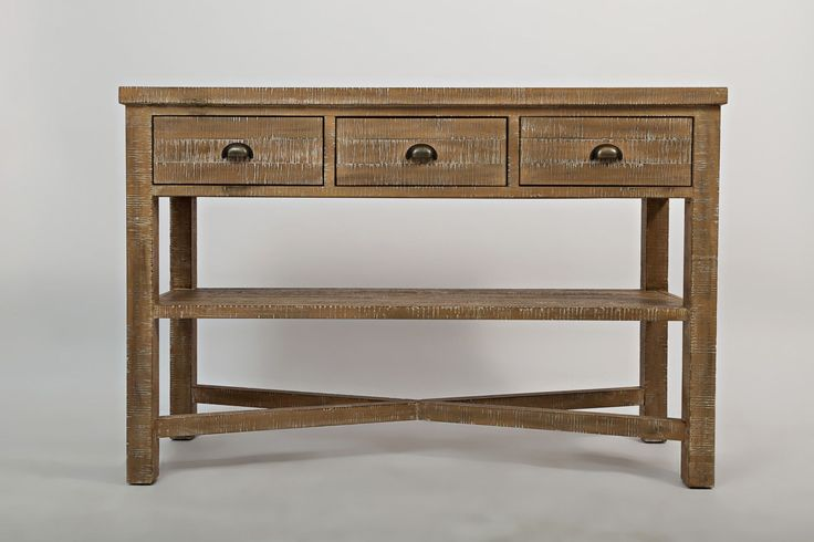"""Pacific Heights Sideboard 36"""" H x 54"""" W x 18"""" D"""
