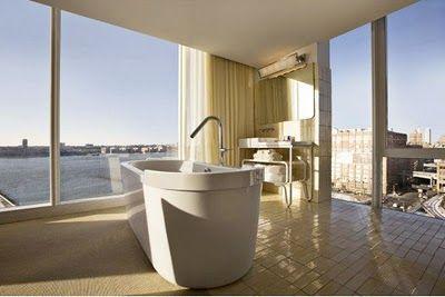 The Standard Hotel   New York, USA