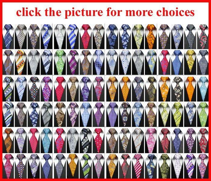Aliexpress.com: Acheter Hommes nouvelle arrivée cravates mode Casual formelle d'affaires accessoires Jacquard tissé messieurs Wedding Party Ties con90 de plug cravate fiable fournisseurs sur skywalker1688