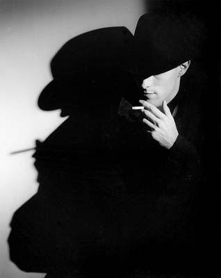 film noir | Laura Whittaker Photography: Film Noir Meets Cheesecake Shoot