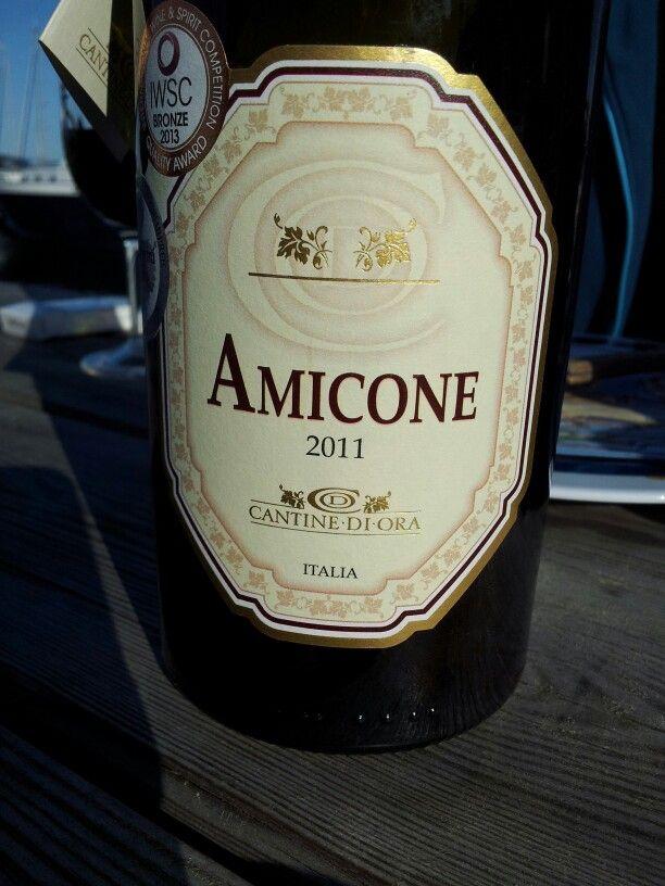 Amicone