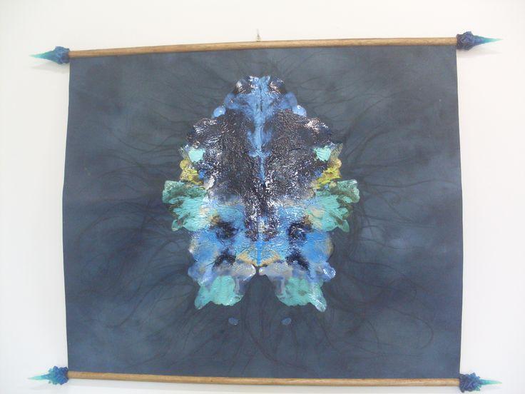 Blindside Gallery - Artwork