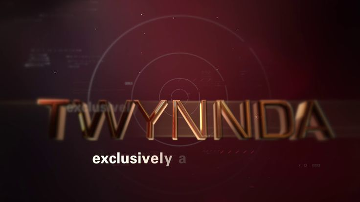 Preview: Twynnda - Light with character