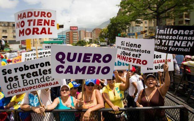 Diario La Verdad - Venezuela es el país con mayor corrupción de América Latina