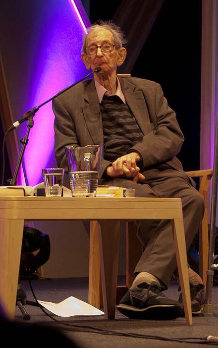 Eric Hobsbawm - Wikipedia