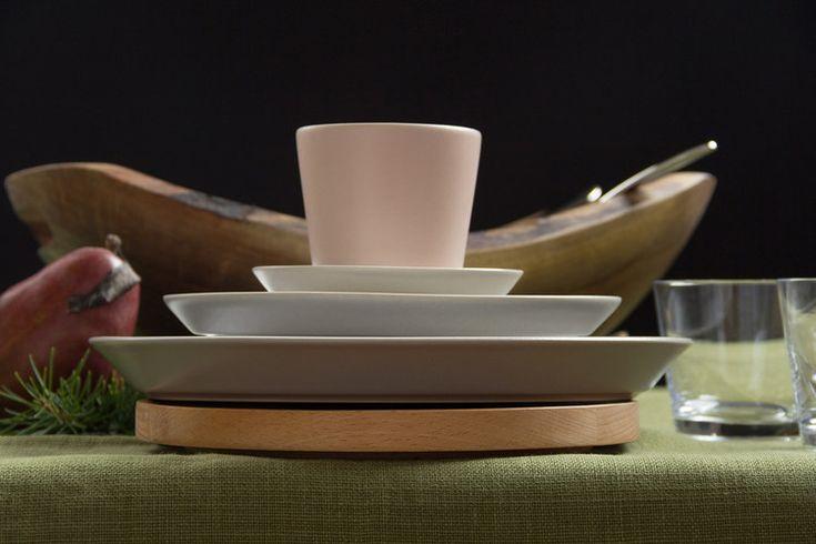 Alessi Tonale tableware