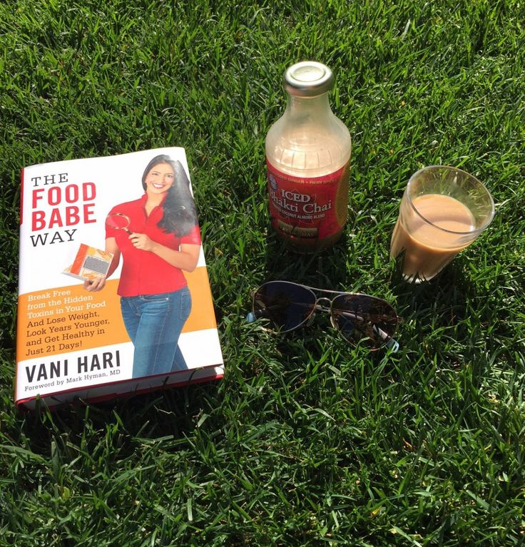 Changing the World Takes Guts! Check out what my friend Vani Hari, The food babe has to show us. #thewholejourney #twj
