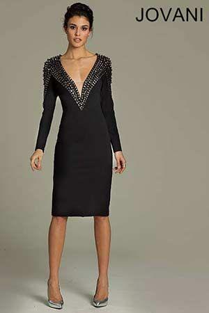 Jovani Formal Dress 91322